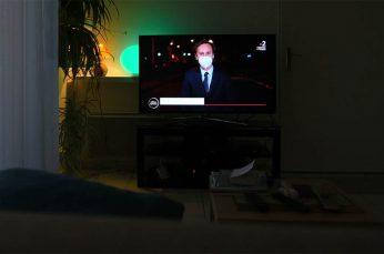 Broadcast TV Ad Spend Drops $34bn Worldwide in 2020