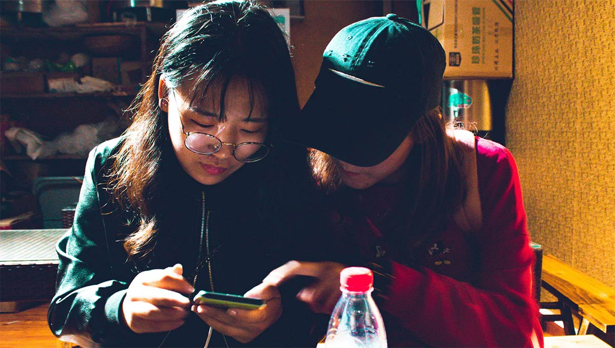 China Projected to Reach 1.1 Billion Social Media Users By 2025