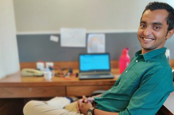 One Under 30: Young Marketer Spotlight – Ajinkya Shindgikar