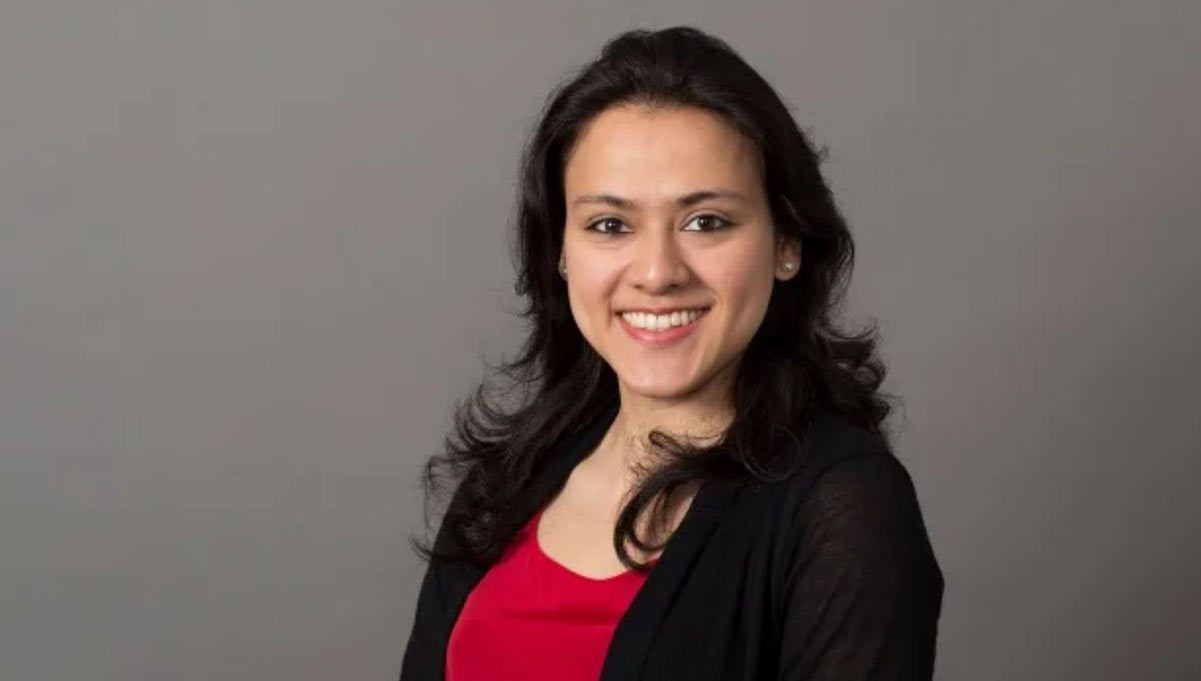 Aliya Hasan Appointed Head of Strategy at The Media Store