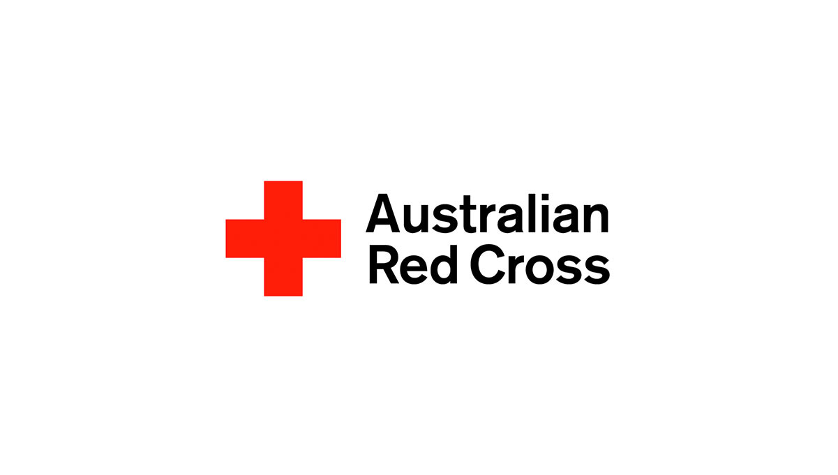 Australian Red Cross Launches New Brand Identity