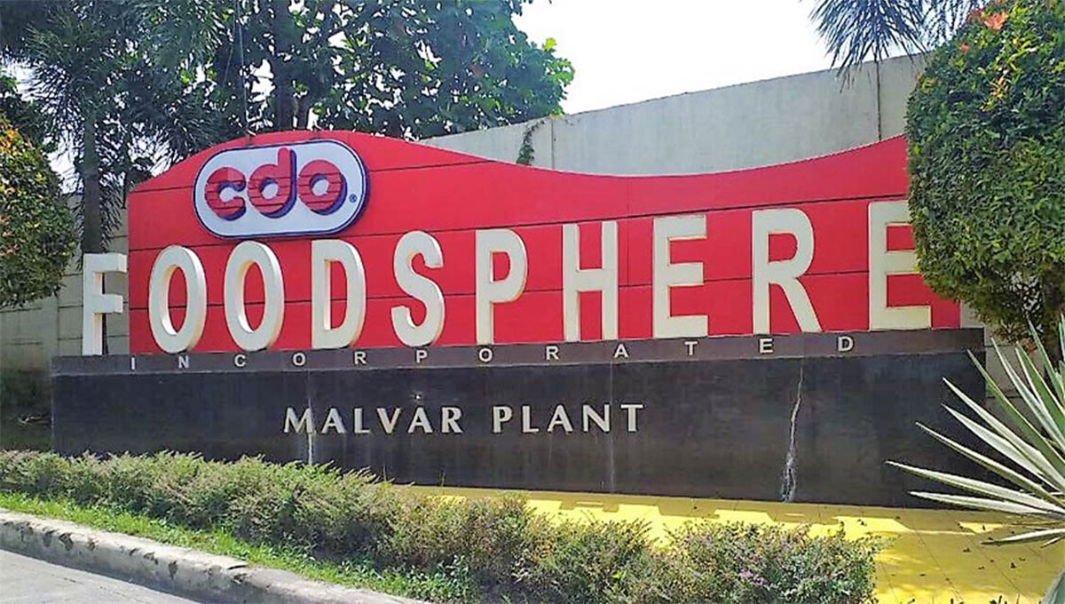 CDO FoodSphere Inc. Names UM Media Agency of Record