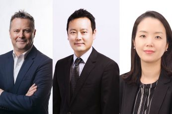 Weber Shandwick Makes Changes to Senior Leadership in APAC