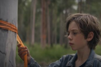 Any Home is More Than Just a Home In New NRMA Insurance Spot