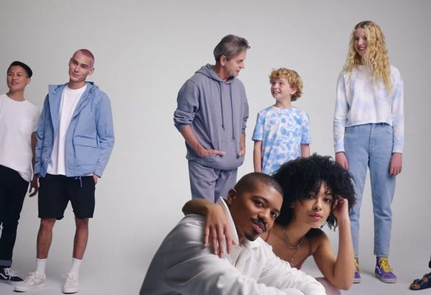 Branding Sustainability: Gap Leans Into Next-Gen Values for New Collection