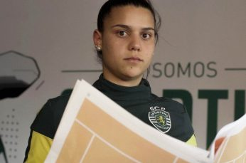 Raparigas da Bola Launch Post Women's Day Campaign to Prove a Startling Point