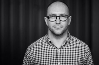 Iain MacMillan Named Creative Director by The Hallway in Melbourne