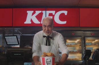 The Colonel Makes a Bold Guarantee in New KFC Spot