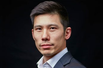 Lawrence Wan Named CEO at UM China