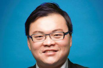 Lawrence Yang Named CEO of Publicis Hong Kong