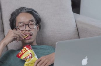 Lay's Creates AI Bot to Solve World's Greatest Problem: Crunching of Chips Drowning Out Movie Dialog