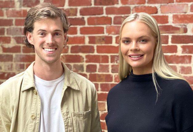 Phoebe Sloane and Matt Bladin Join Special Group Australia's Creative Team