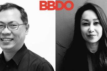 BBDO Singapore Names Monica Hynds GM