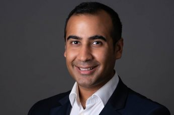 Neeraj Khanna Appointed Head of Marketing for Edelman in APAC