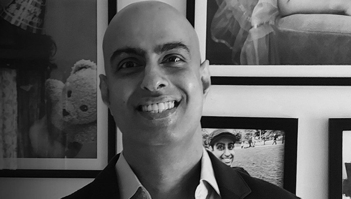 Nitin Sharma Appointed VP of Business at Infectious Advertising