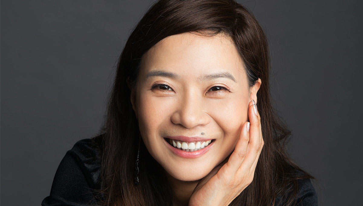 Grey Group Appoints Sharlene Wu CEO in China