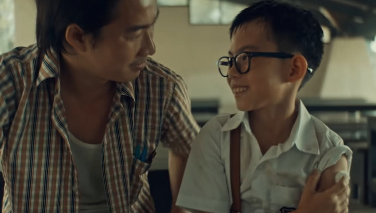 Singaporeans Encouraged to Get Vaccinated in New Campaign
