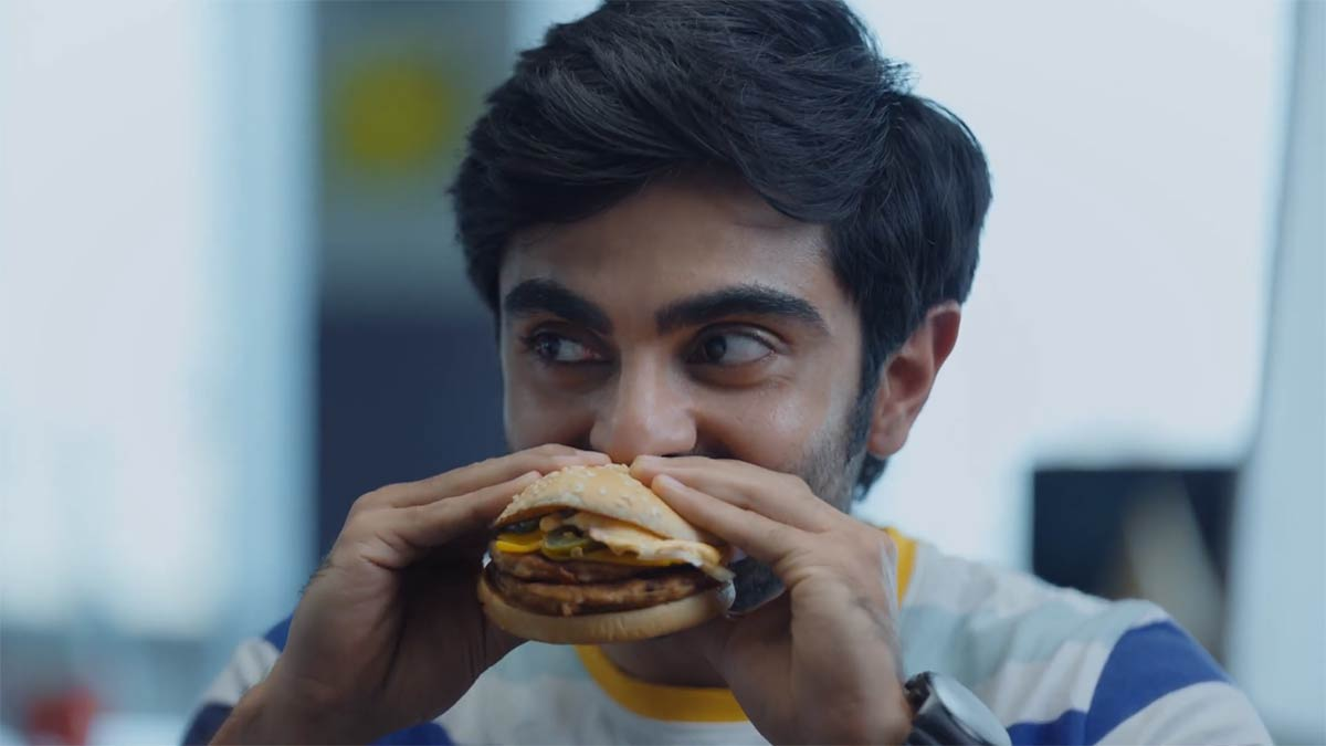 McDonald's Finally Gives Leap Year Babies Something to Smile About