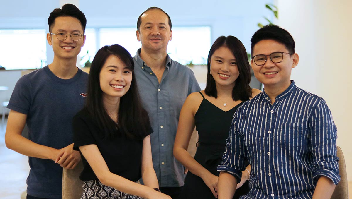 Lab360 Launched by Rice and Akin