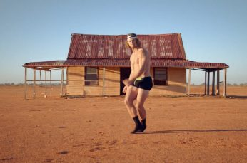 Aussie Rugby Star Nick Cummins Shows Us His Moves for Tradie