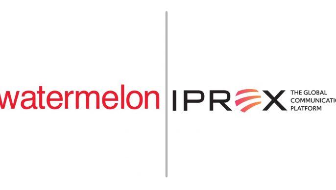 Watermelon Partners with Iprex Global Communication Platform