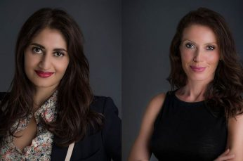 Mediabrands Makes Two Senior Promotions