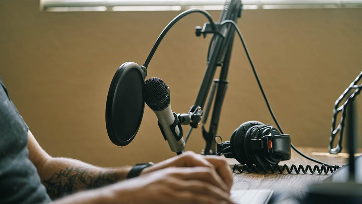 Streaming Audio and Podcast Advertising Continues to Grow