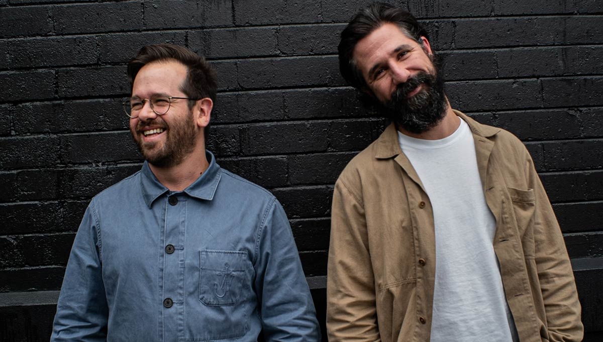 72andSunny Sydney Appoints Anthony Campagna and Jari Kennedy Creative Leads