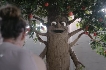 Apple Tree Monster is Here to Refresh Overtired Aussies