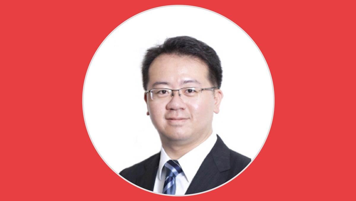 Chris Chen Named Consulting Partner at Ogilvy China