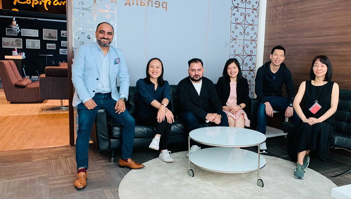 Dentsu Malaysia Wins Resorts World Genting Account