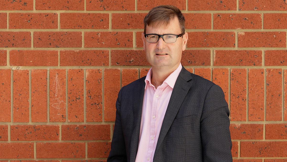 Cartelux Appoints Geoff Reilly CFO