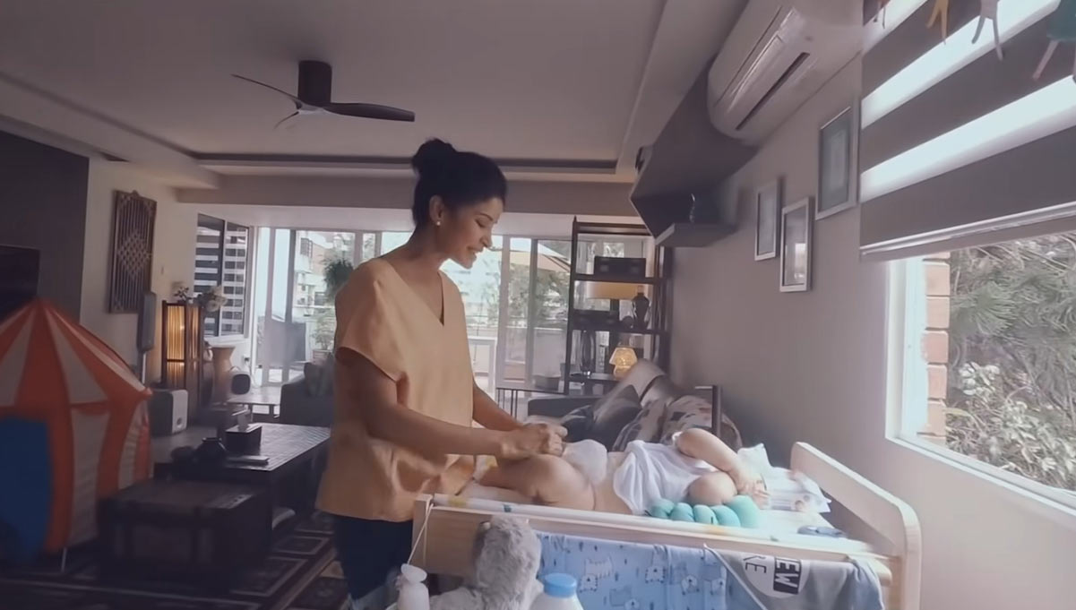 NTUC Income's New Film is an Amazing Single Shot Trip Through Life