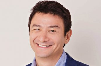 TotallyAwesome Names Jean-Michel Wu Head of Talent