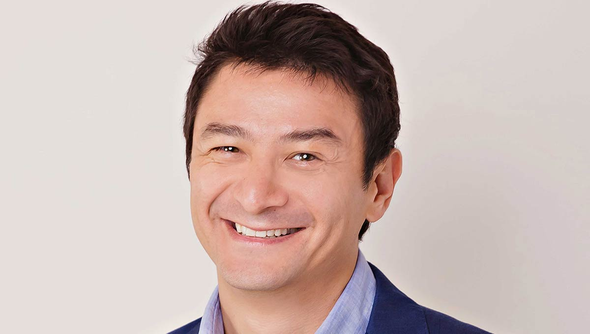 TotallyAwesome Names Jean-Michel Wu Head of Talent