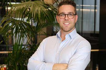 Jonny Cordony Promoted to Managing Director at Zenith Sydney