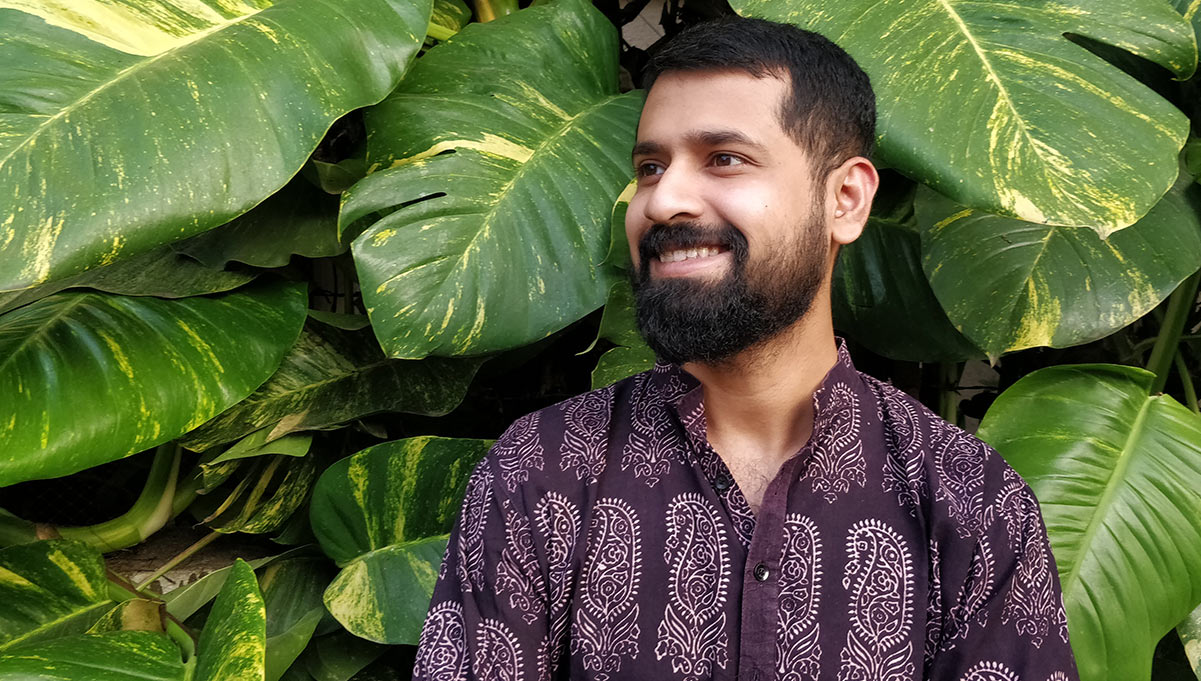 One Under 30: Young Creative Spotlight – Karan Nair