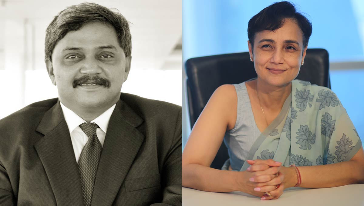 Dentsu India Makes Changes to Senior Leadership