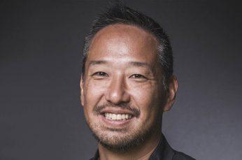 Kei Shimada Appointed Managing Director at R/GA Tokyo