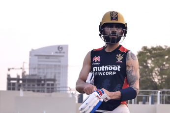 Cricket Superstar Virat Kohli Named Brand Ambassador by Vivo