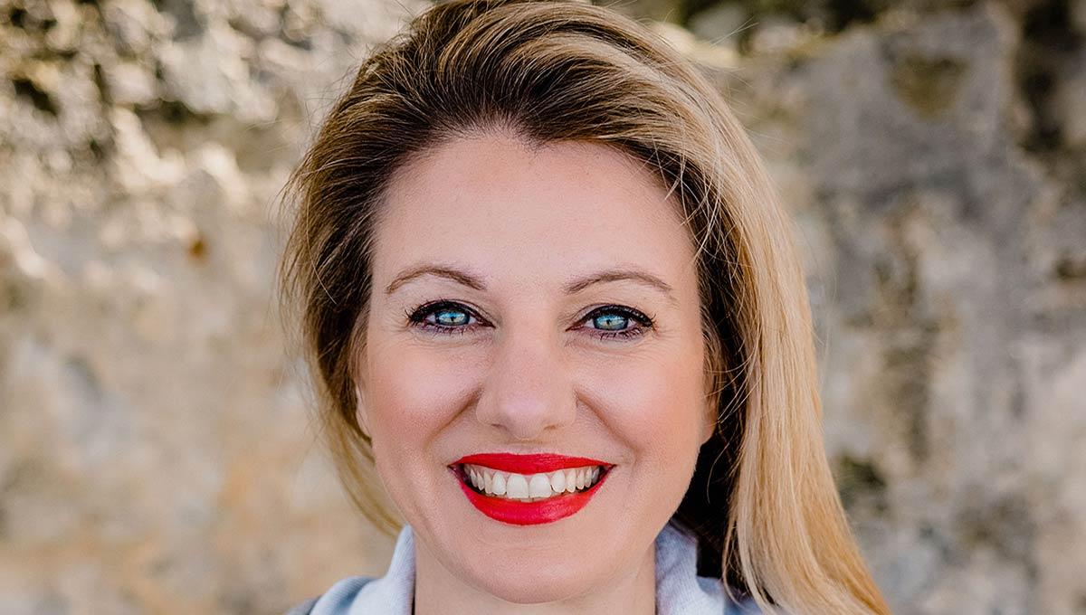 Reprise Australia Names Maria Grivas CEO