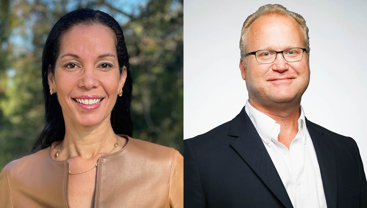 IPG Mediabrands Appoints New Global CFO and Global President