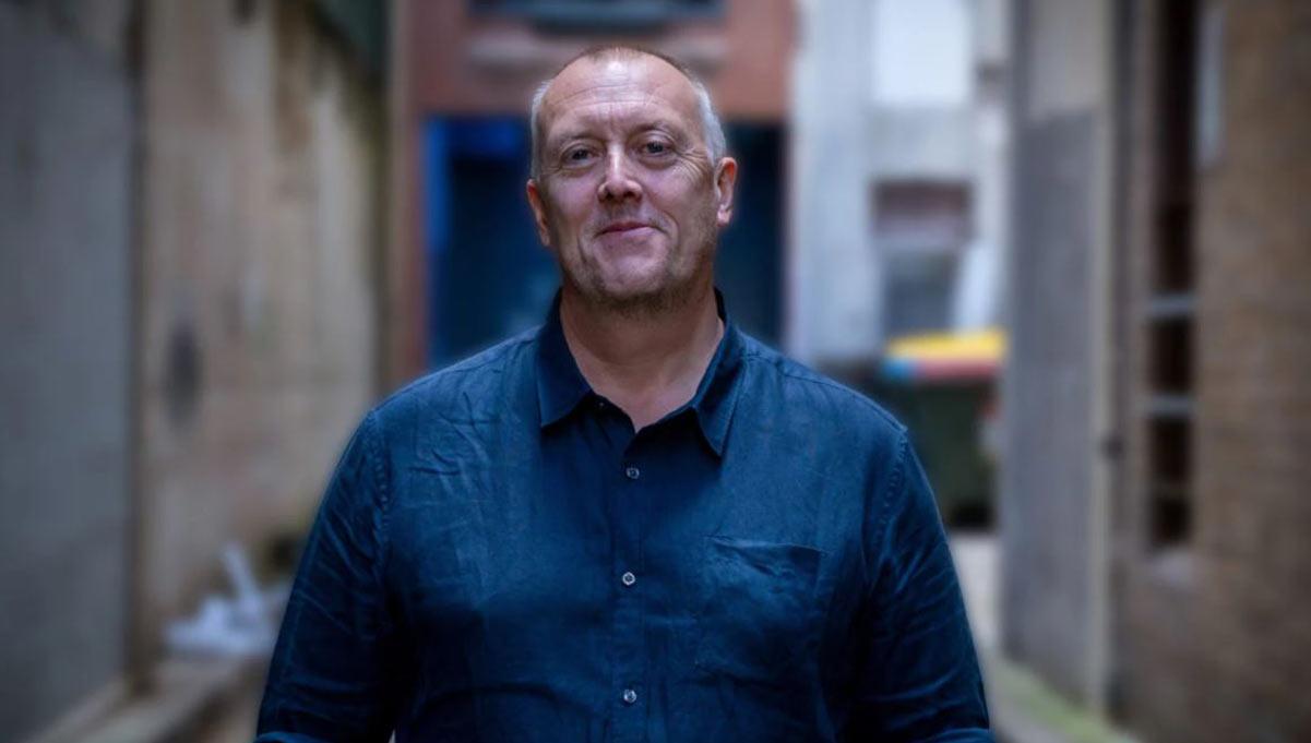 Peter Ogden Named Creative Director at GHO