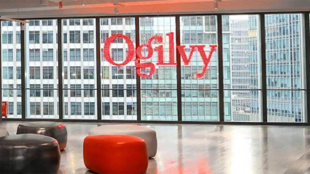 Ogilvy Selected to Head Up Global Brand Strategy for Enterprise Holdings