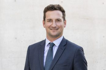 JCDecaux Names Oliver Newton Chief Sales Officer