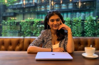 One Under 30: Young Marketer Spotlight – Preathvee Asohan