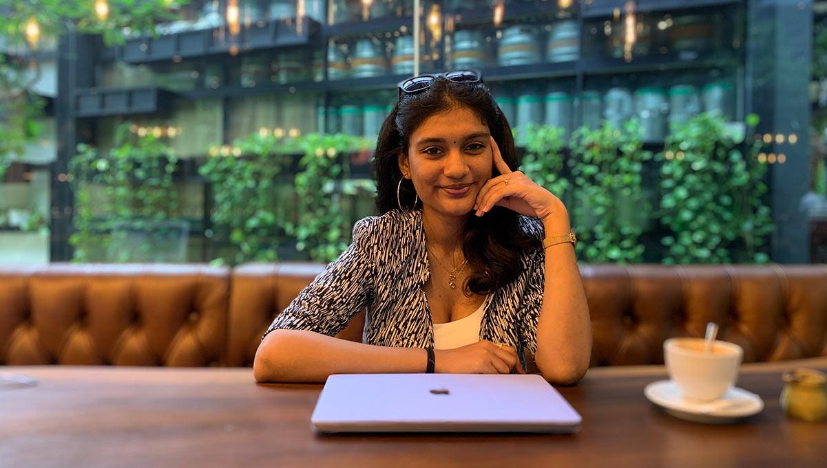 One Under 30: Young Marketer Spotlight – Preathvee Asohan