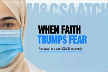 Faith Trumps Fear this Ramadan as Consumer Confidence Grows in Indonesia
