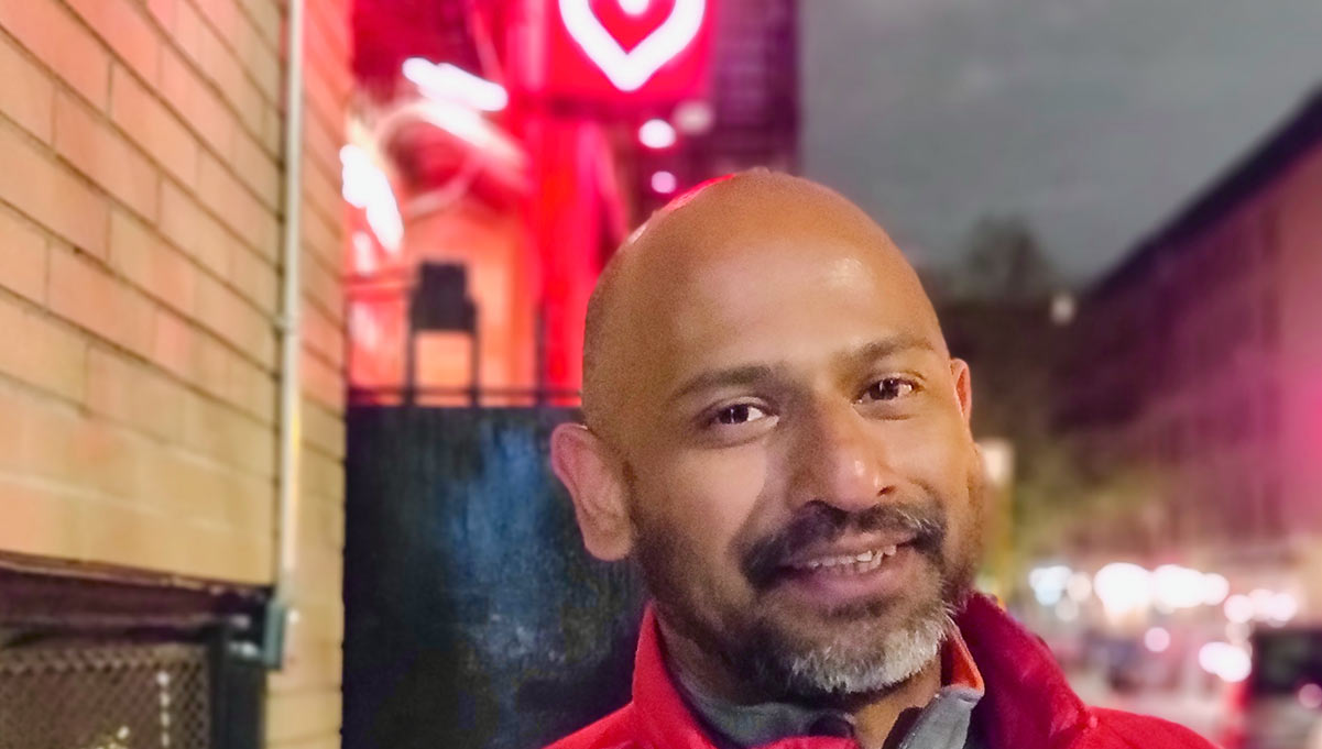 TBWA \ India Appoints Satish Krishnamurthy Chief Strategy Officer