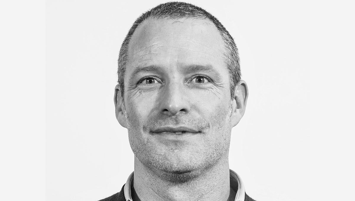 Q&A: Saul Betmead de Chasteigner – Chief Marketing Officer, United Nations World Food Programme